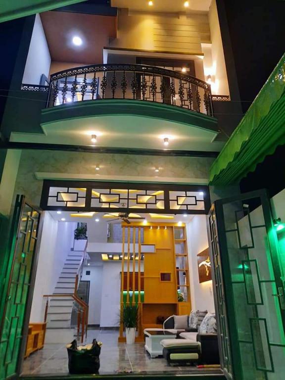 Bán nhà đẹp , siêu sang Phường Trảng Dài , Tp Biên Hòa