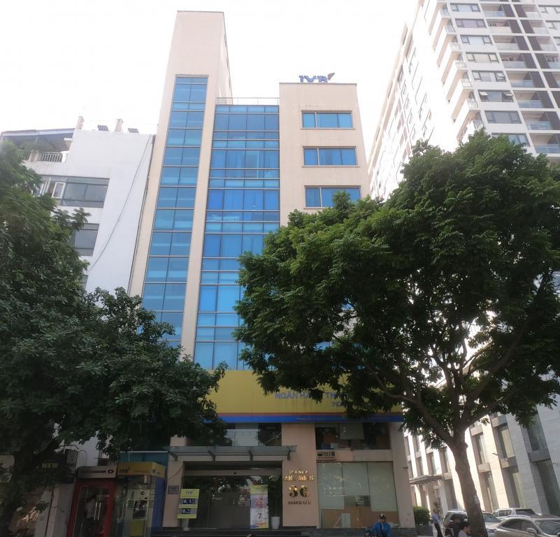 Cho thuê văn phòng tại Tòa nhà Biulding phố Hoàng Cầu, Đống Đa, HN. LH 0968530776