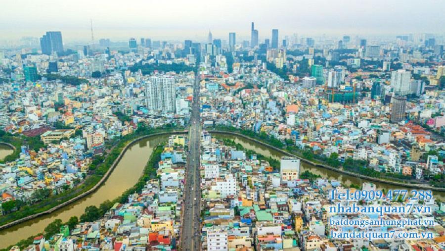 Thành phố họp giá đất mới giai đoạn 2020 - 2025