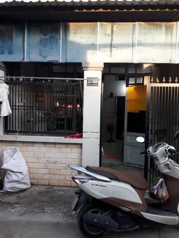 Bán nhà Ấp 6, gần đường Liên Ấp 2 - 6, Xã Vĩnh Lộc A, Bình Chánh, Hồ Chí Minh