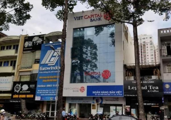 Bán nhà chính chủ Mặt Tiền Thành Thái, Q.10 gần siêu thị Big C, 6lầu, 90m2 giá 24tỷ