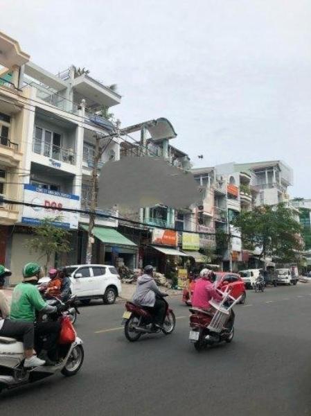 Bán nhà chính chủ giá rẻ mặt tiền Hoàng Hoa Thám, Bình Thạnh 98m2 chỉ 22tỷ