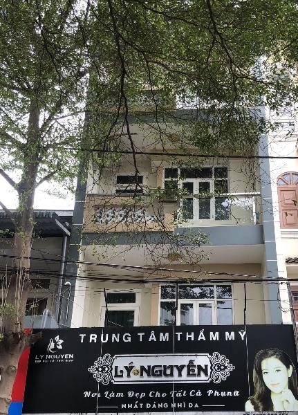 Bán nhà 2MT giá 200tr/1m2 Hoàng Hoa Thám, Bình Thạnh, 5x22, xây hầm 7 lầu. Giá 22tỷ
