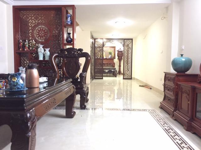 Có 6 phòng cho thuê tại số 5 Ngõ 129 Nguyễn Trãi - Thanh Xuân - Hà Nội. Chính chủ