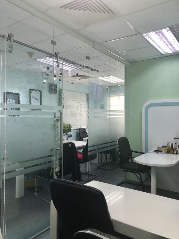 Cho thuê văn phòng tại toà nhà Pax Sky quận 3, còn cho thuê văn phòng ở thành phố