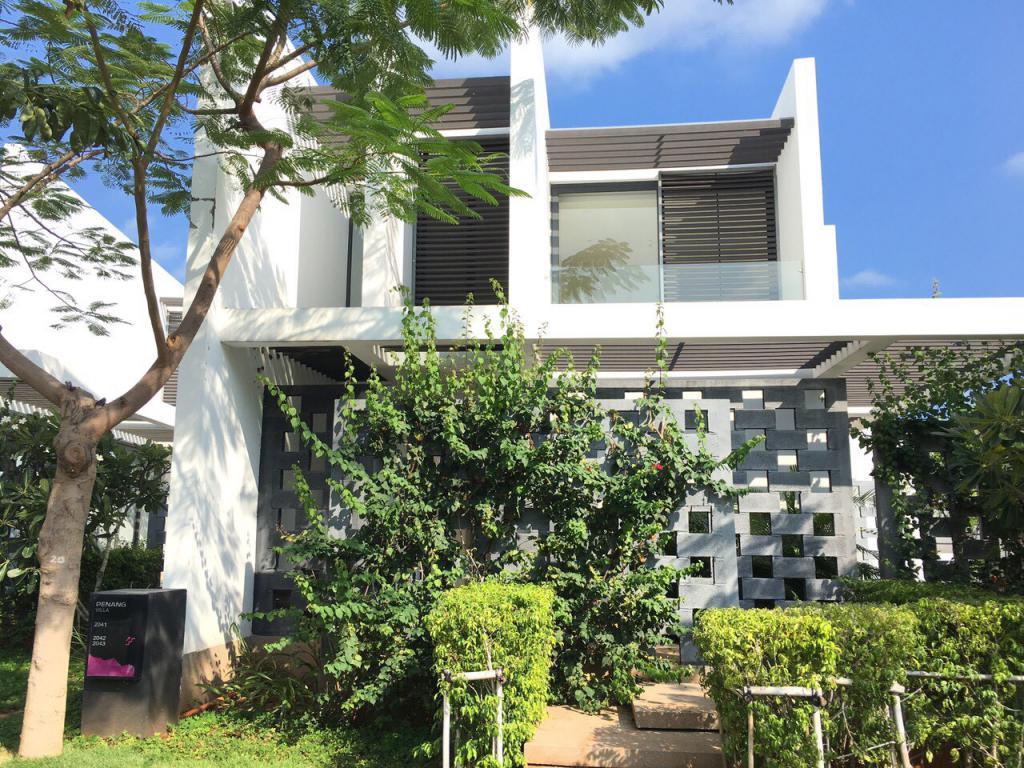 Cần bán BT Villa Biển B2-04 DT 225m2 3PN dự án Oceanami Long Hải, Bà Rịa Vũng Tàu