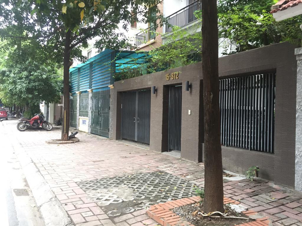 Cho thuê biệt thự siêu đẹp, siêu rẻ tại KĐT Trung Văn, Vinaconex 3