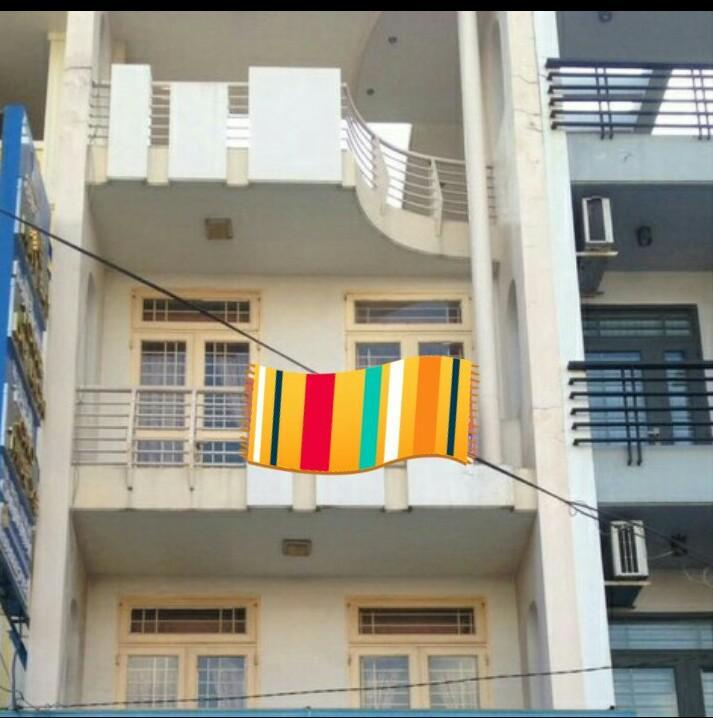 Cho thuê nhà mặt tiền đường Tên Lửa quận Bình Tân,  90m2 3 lầu,  tiện kinh doanh