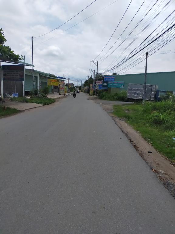 Bán lô đất đẹp mặt tiền đường 768B , P. Trảng Dài , Tp Biên Hòa
