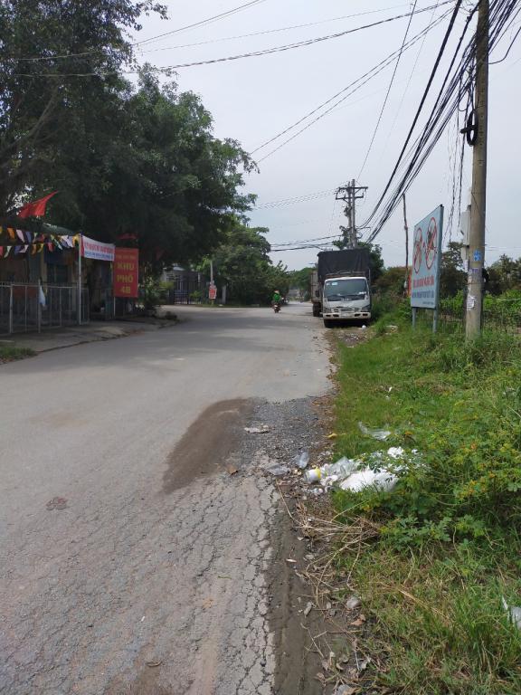 Bán lô đất mặt tiền đường 768B , P. Trảng Dài , Tp Biên Hòa