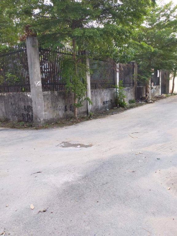 Cực sốc ! Lô đất 506m2 góc 2 mặt tiền P. Trảng Dài , Tp Biên Hòa