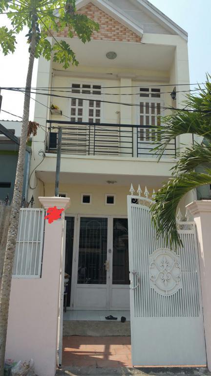 Bán Nhà HXH Nguyễn Tri Phương P8Q5 63m2 850TR