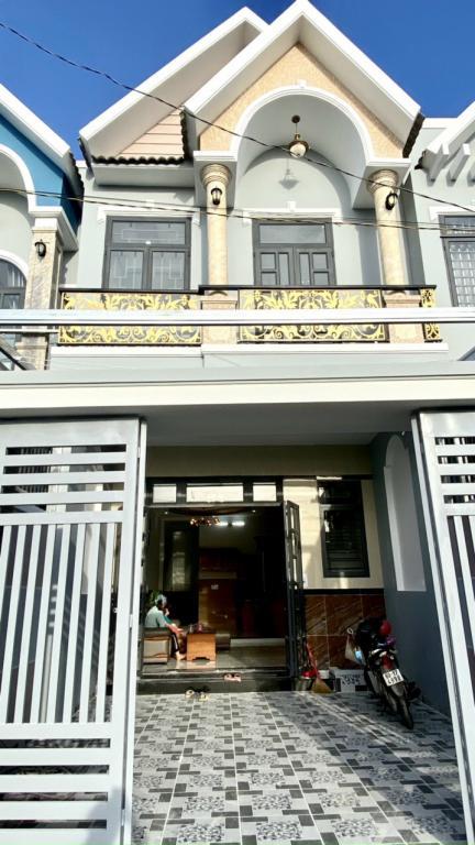 Bán biệt thự mái Thái siêu sang gần chợ , P. Trảng Dài , Tp Biên Hòa