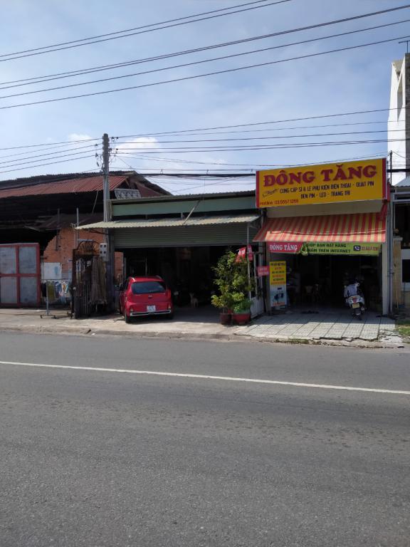 Bán nhà mặt tiền Đại lộ Bình Dương , Tp Thủ Dầu Một