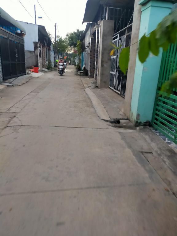 Bán lô đất đẹp giá rẻ Kp3 , P. Trảng Dài , Tp Biên Hòa