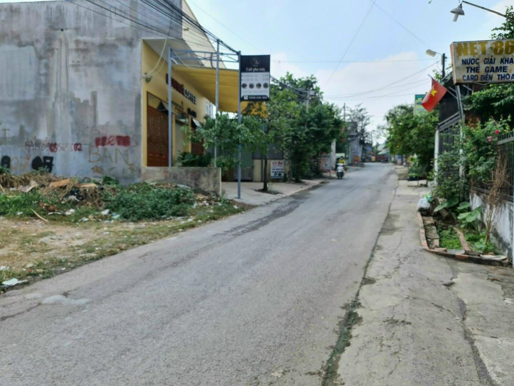Bán nhà mặt tiền Kp4 , P. Trảng Dài , Tp Biên Hòa