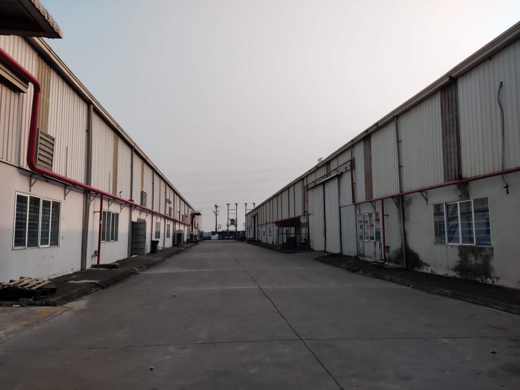 Cho thuê kho, xưởng diện tích 1.000m2, 1.500m2, 3.000m2 tại KCN Ngọc Hồi, Thanh Trì, HN. LH 0968530776