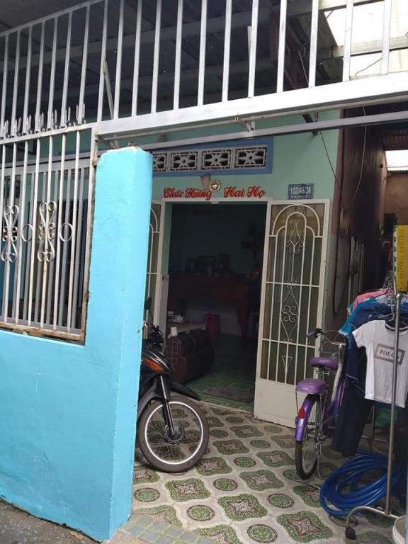 Bán nhà cấp 4 giá rẻ Kp5 , P. Long Bình , Tp Biên Hòa