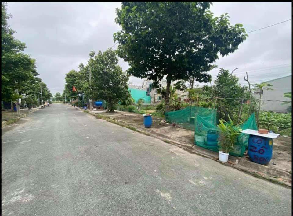 Bán lô đất thổ cư KDC Miền Đông , Thạnh Phú, Vĩnh Cửu, Đồng Nai