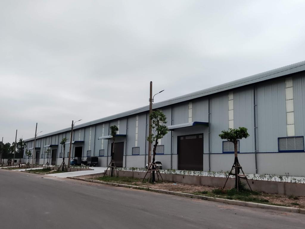 Cho thuê 1000m 2000m 5000m2 10000m2 kho nhà xưởng tại KCN Nguyên Khê, Đông Anh, HN. LH 0968530776
