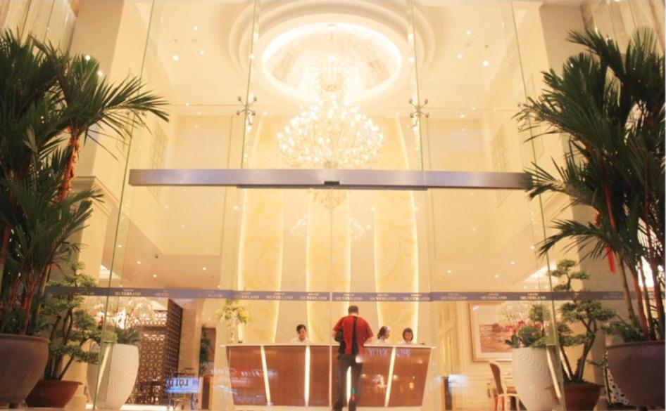 Chuyển nhượng khách sạn 4 ★★★★