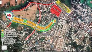 BÁN ĐẤT NỀN CHỢ CẦN ĐƯỚC QL50 - Thị trấn Cần Đước 80m2 1.5 tỷ