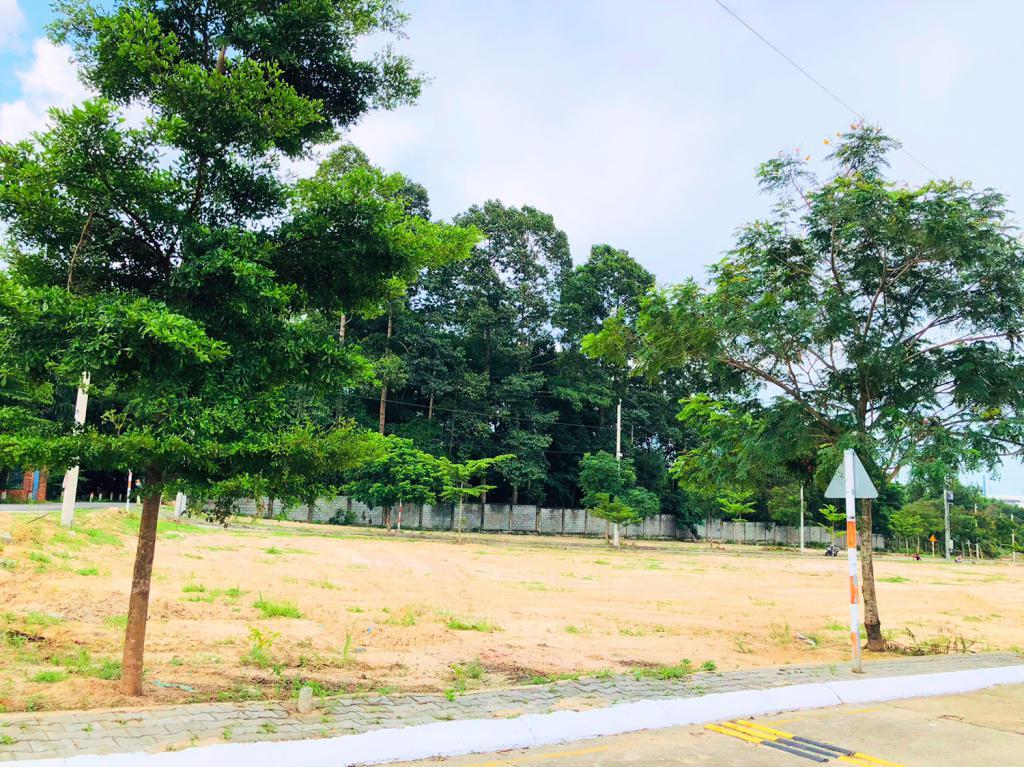 Cần vốn làm ăn, bán lô đất gần KCN Long Thành giá công nhân