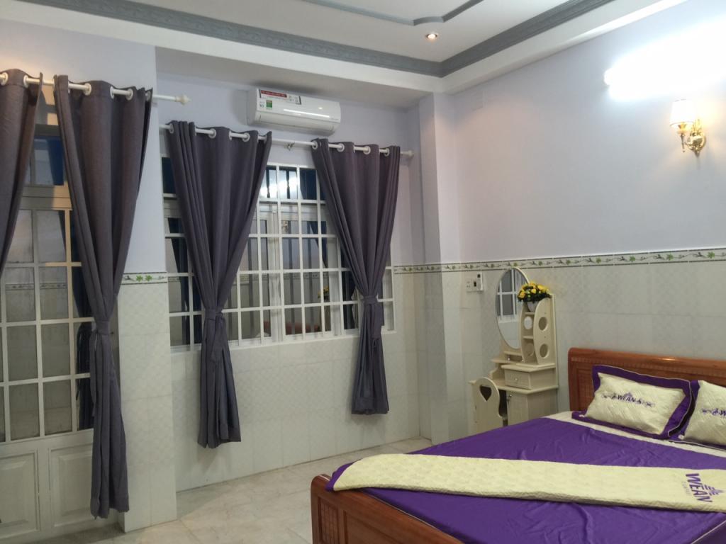 Cho thuê phòng đầy đủ nội thất , bao điện nước