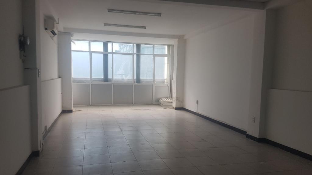 Sàn văn phòng giá rẻ 47m2 đường Nguyễn Công Trứ, Quận 1