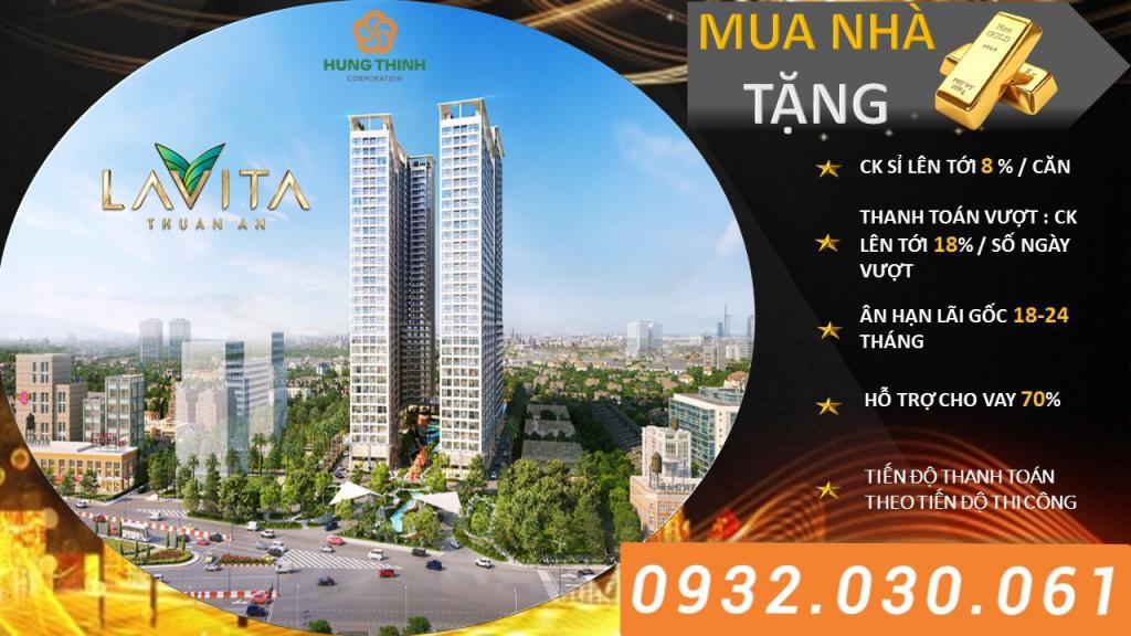 lavita thuận an căn hộ chuẩn singapore 5sao chỉ 37tr/m2 0932030061