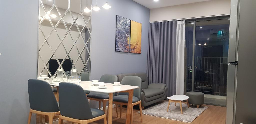 Cần bán căn hộ 1PN- Masteri An Phú, DT: 54m2, Full nội thất, giá 3ty.