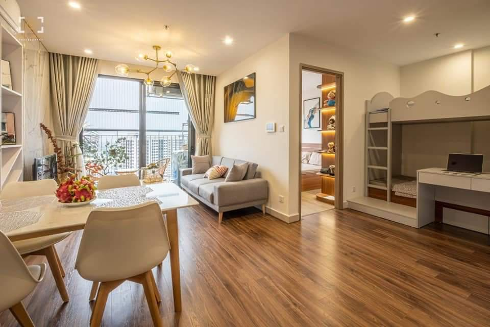29tr/m2, căn 80m2, chung cư cao cấp ngay cầu Mai Đông, trả góp lãi 0%