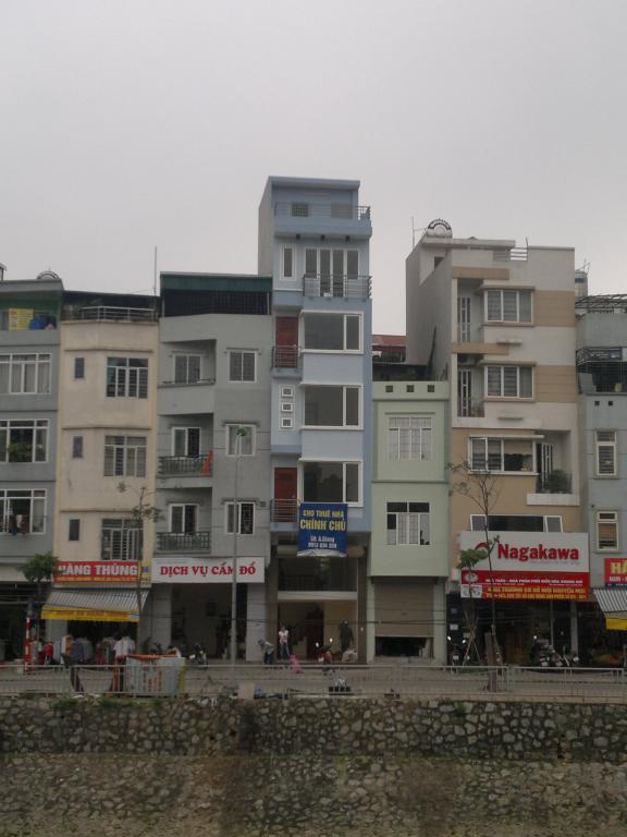 Có 6 phòng cho thuê tại số 136 Phố Thượng Đình- Thanh Xuân - Hà Nội. Chính chủ