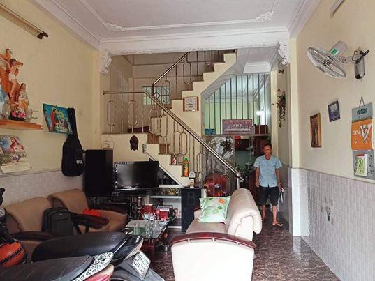 Bán nhà mặt tiền phùng chí Kiên,Tân Phú,56m2,3tầng,chỉ 5,3 tỷ,siêu rẻ,lh0386817015
