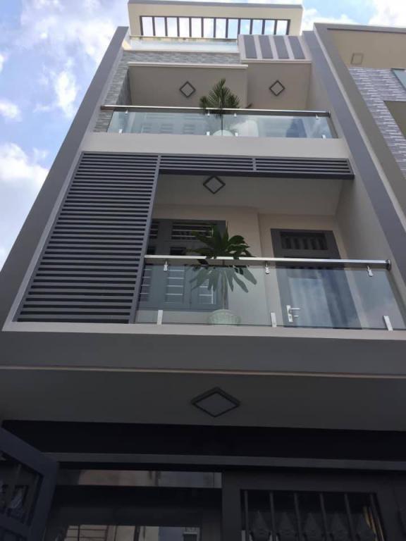 Bán nhà đường Phan Sào Nam, phường 11, Tân Bình, giá 12.8 tỷ.