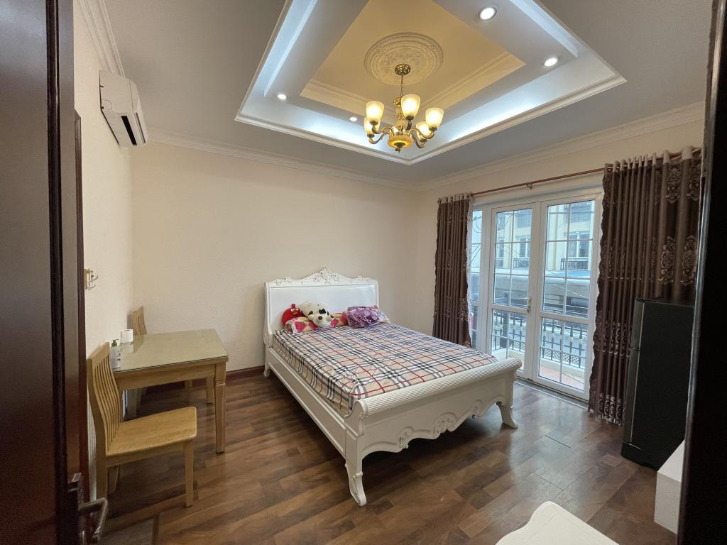Cho thuê Căn hộ dịch vụ CAO CẤP full nội thất khu vực Bình Thạnh