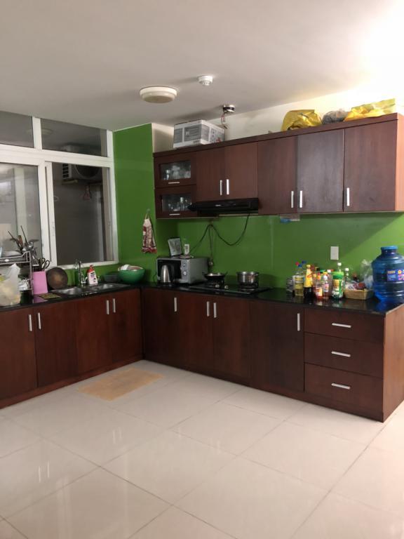Cho thuê căn hộ cao cấp Hà đô Nguyễn Văn Công Gò vấp