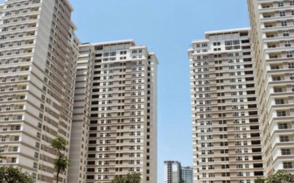 Cho thuê văn phòng tòa nhà PCC1 Complex Hà Đông