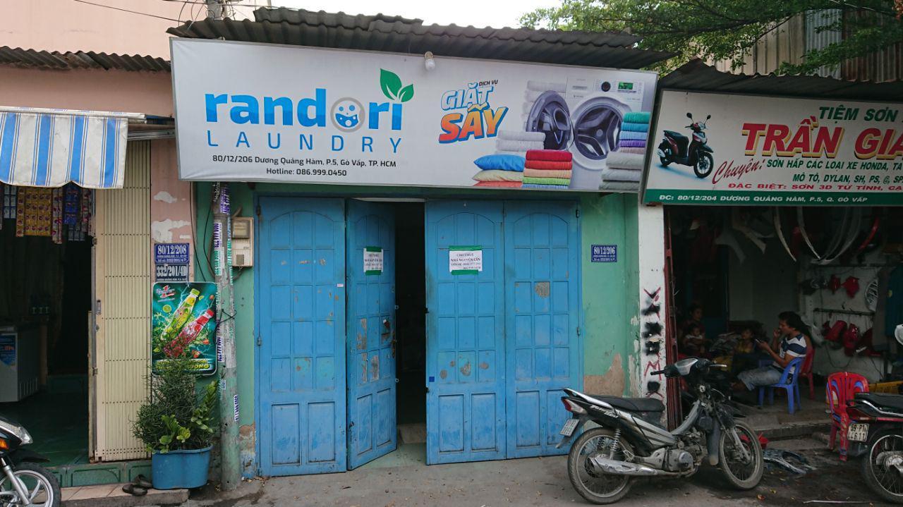 Nhà nguyên căn cho thuê ở Dương Quảng Hàm, Gò Vấp