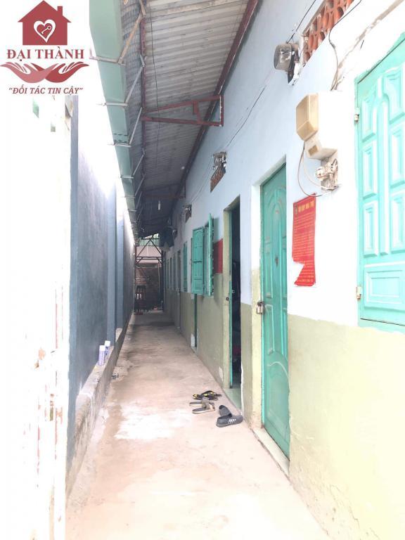 Bán Đất Tặng 6 Phòng Trọ, P. Long Bình, 100m2, Giá 1,6 Tỷ