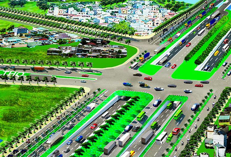 Sắp khởi công nhiều dự án giao thông quan trọng tại tphcm