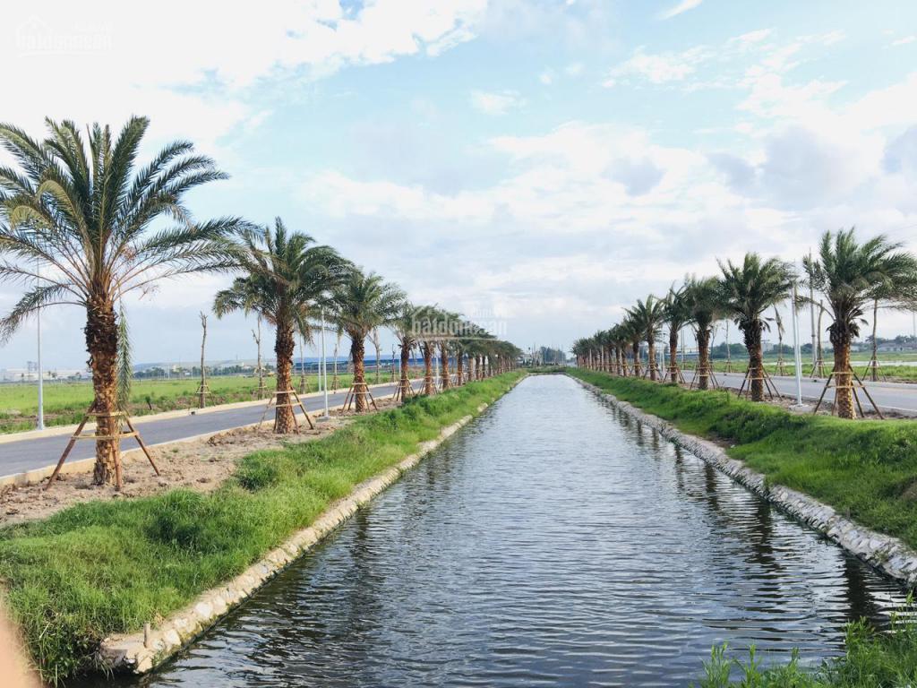 Đầu Tư Hot 2021 – Lô Đất Nền BT-LK Dự Án Tiền Hải Star City, Chỉ Từ 16tr/m2.
