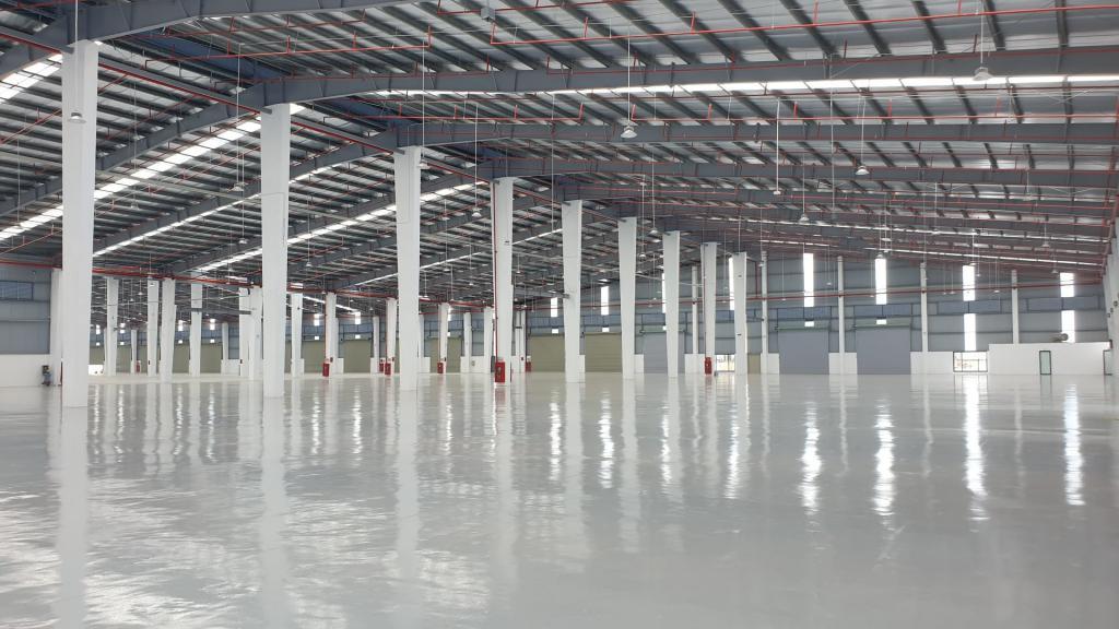 Cho thuê nhà xưởng mới 3.000m2, 5.200m2, 9000m2 trong KCN An Hạ, Phạm Văn Hai, Bình Chánh