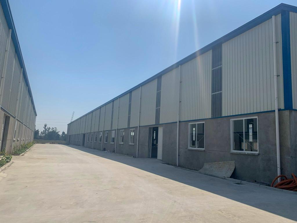Cho thuê nhà xưởng 15000m2 MT Thế Lữ cách cao tốc Trung Lương 350m