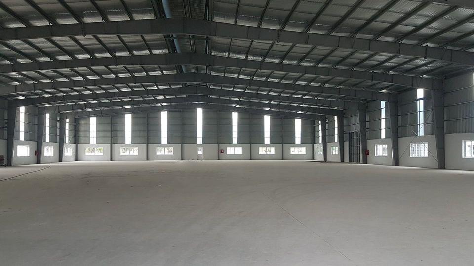 Cho thuê nhà xưởng 3.200m2 mới hết HĐ, đường số 1, KCN Tân Tạo, Bình Tân