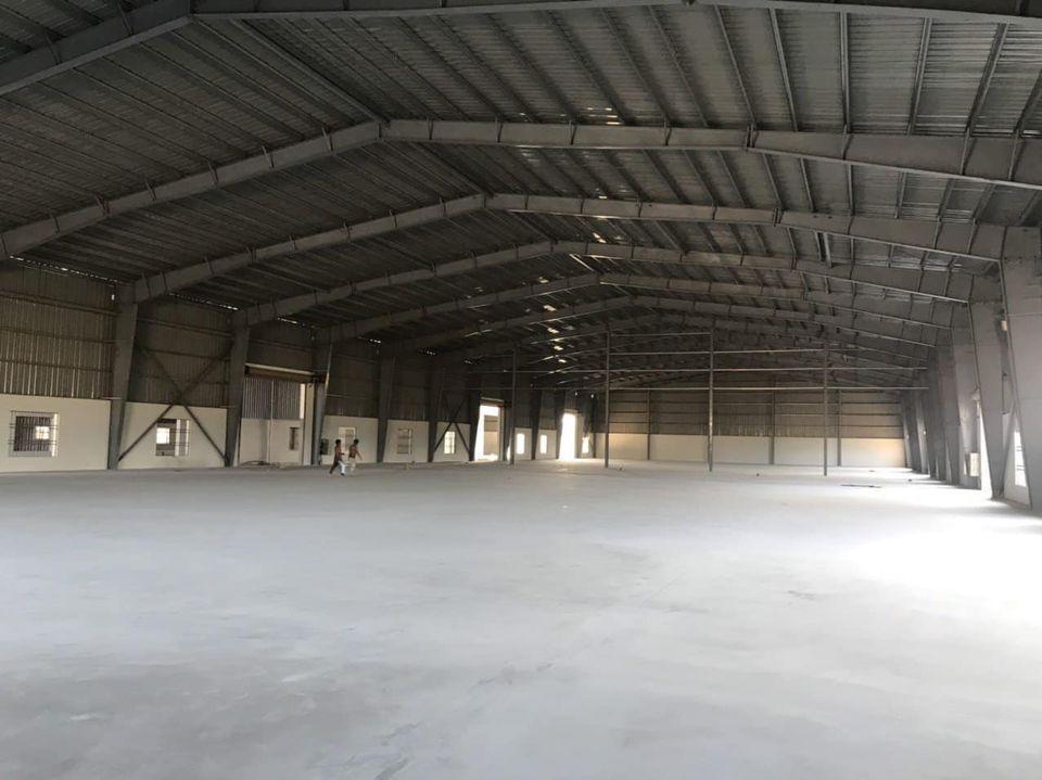 Bán đất 7000 m2 trong KCN Thịnh Phát, Tỉnh Lộ 830, Bến Lức