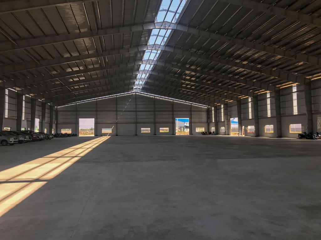 Cho thuê kho xưởng 3.000m2 Trần Văn Giàu, Bình Chánh gần KCN Xuyên Á, KCN Lê Minh Xuân