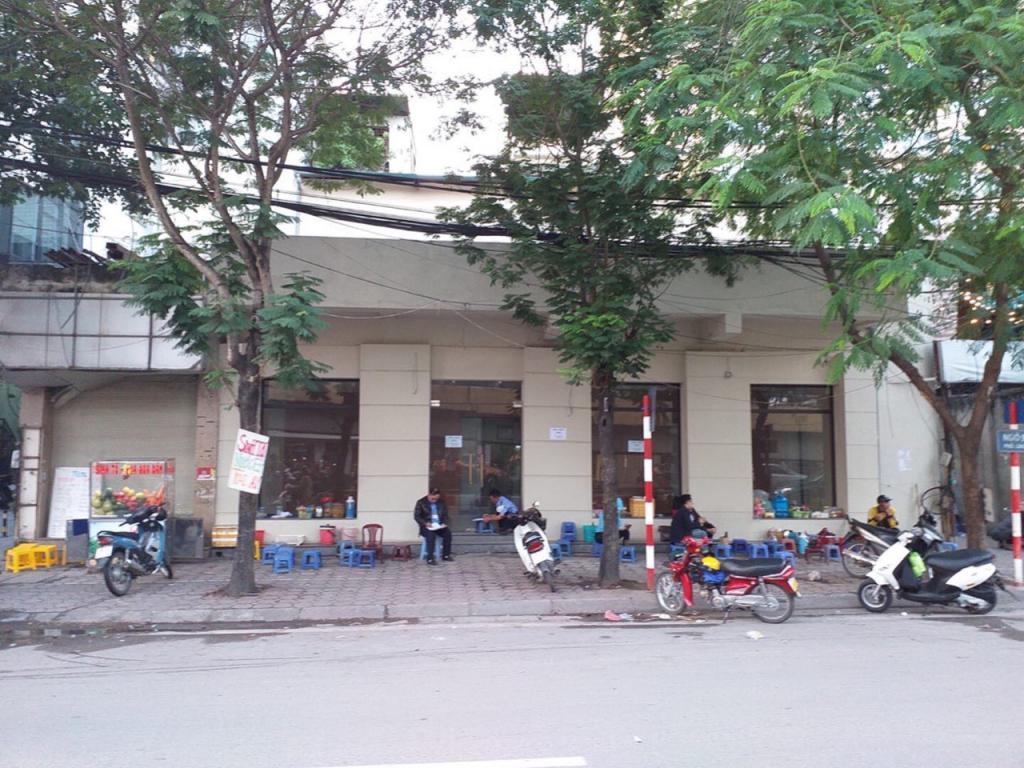 Cho thuê mặt bằng Kinh Doanh mặt phố Trần Hưng Đạo , Hoàn Kiếm