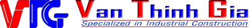 Công ty TNHH Tư Vấn & Xây dựng Vạn Thịnh Gia