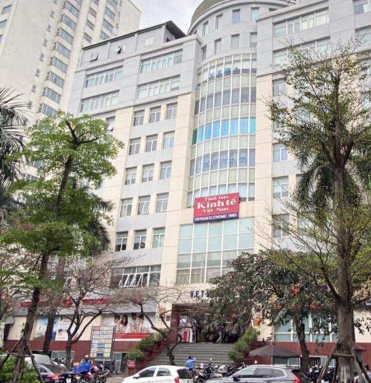 Số 98 Hoàng Quốc Việt, phường Nghĩa Đô, quận Cầu Giấy, Hà Nội